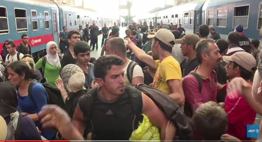 Szwajcaria: 90% imigrantów na zasiłkach