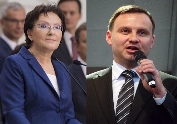 Prezydent: Popieram stanowisko premier Kopacz. Nie zgadzamy się na system kwotowy