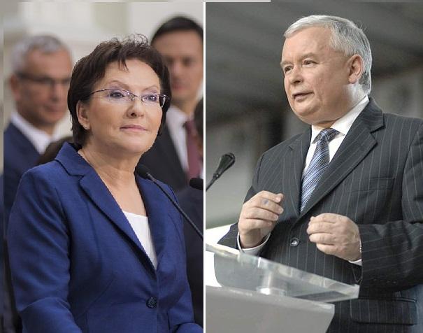 TVP i Polsat chcą debaty Kopacz-Kaczyński