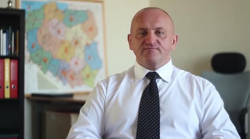 Marian Kowalski zrezygnował z członkostwa w Ruchu Narodowym