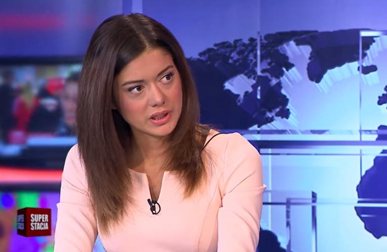 """Bardzo gorąco w """"Babilonie"""". Miriam Shaded vs dziennikarz TVN24 (video)"""