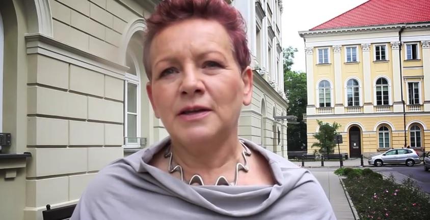 Prof. Monika Płatek będzie kandydatką Zjednoczonej Lewicy do Senatu