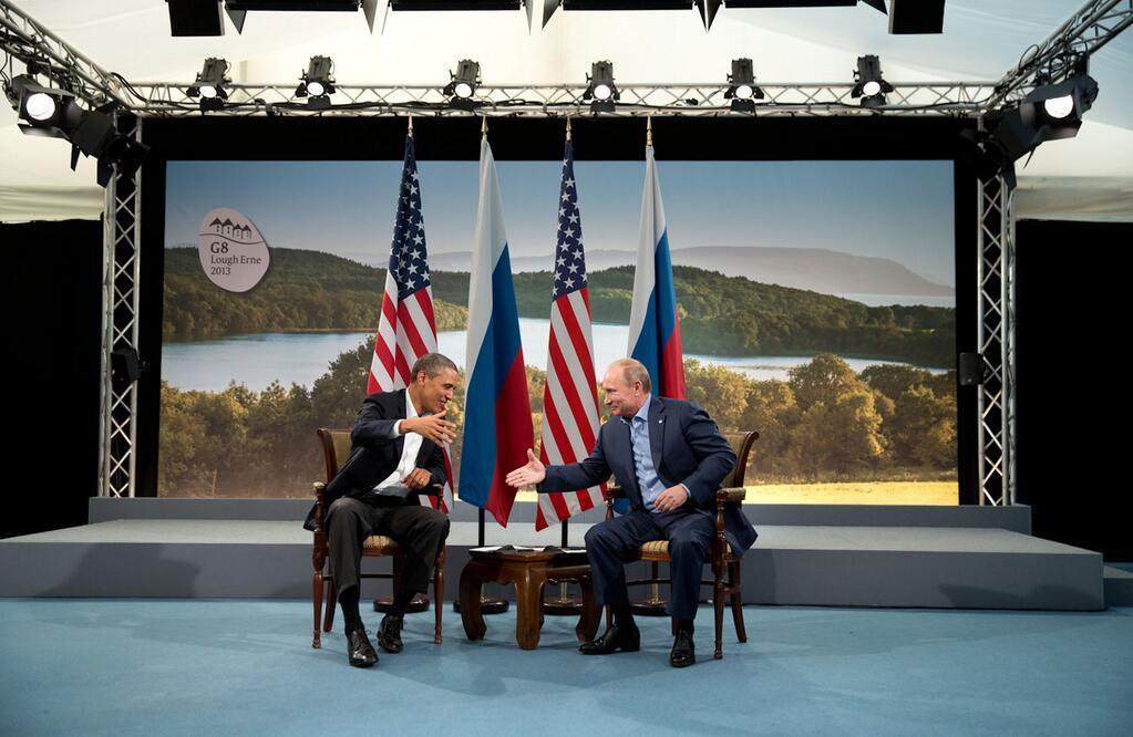 Amerykanie wznowią współpracę wojskową z Rosją