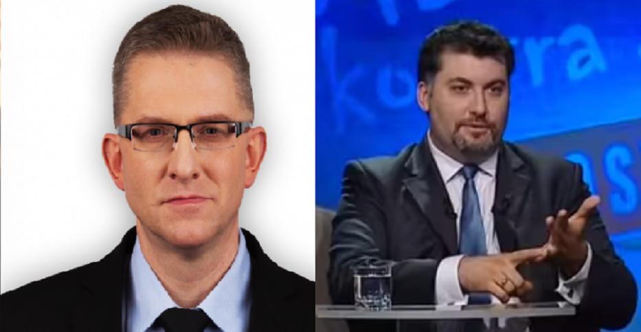 """Artur Dziambor """"jedynką"""" w Gdyni z Komitetu Grzegorza Brauna """"Szczęść Boże"""""""