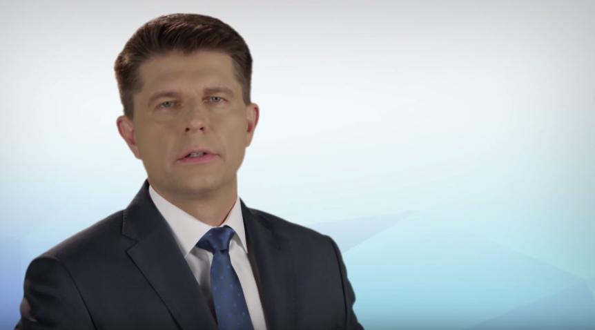 Petru: Naszym obowiązkiem jest przyjmowanie uchodźców