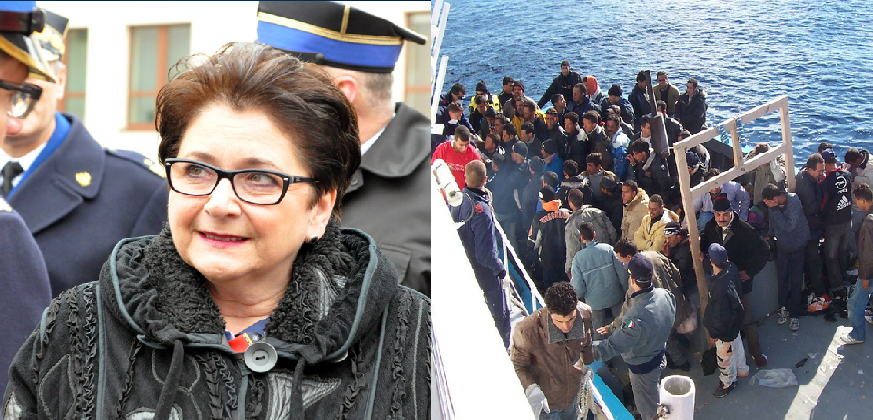 To nie żart. Szefowa MSW nie poszła na kluczowe unijne spotkanie ws. uchodźców