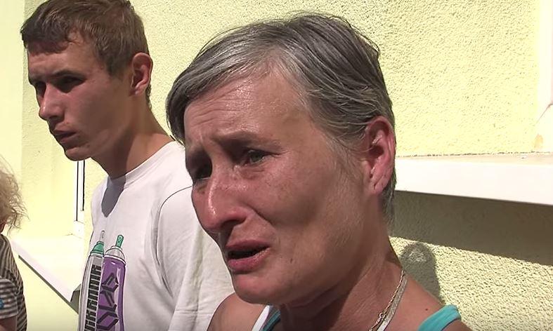 """""""Boimy się tu żyć! Wegetujemy, a Romowie żyją jak królowie z zasiłków"""" (video)"""