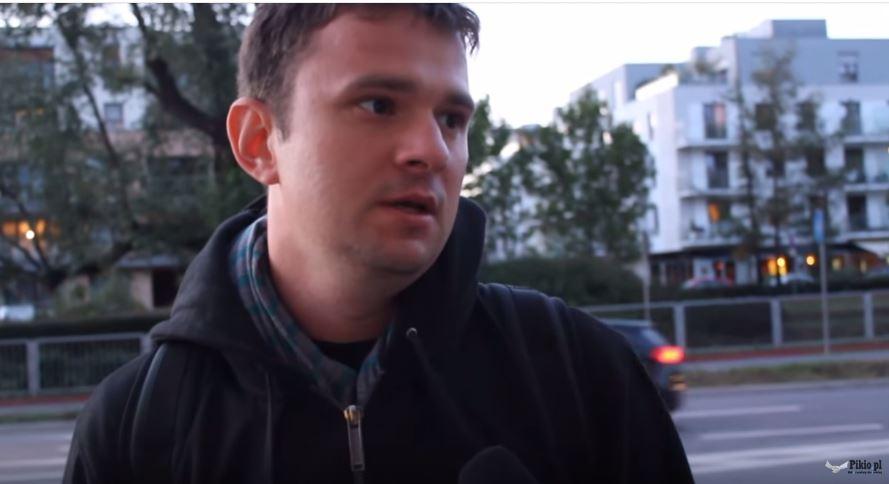 Warszawiacy o przyjęciu do Polski uchodźców (sonda video)