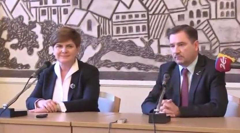 Piotr Duda: Solidarność nie poprze PiS