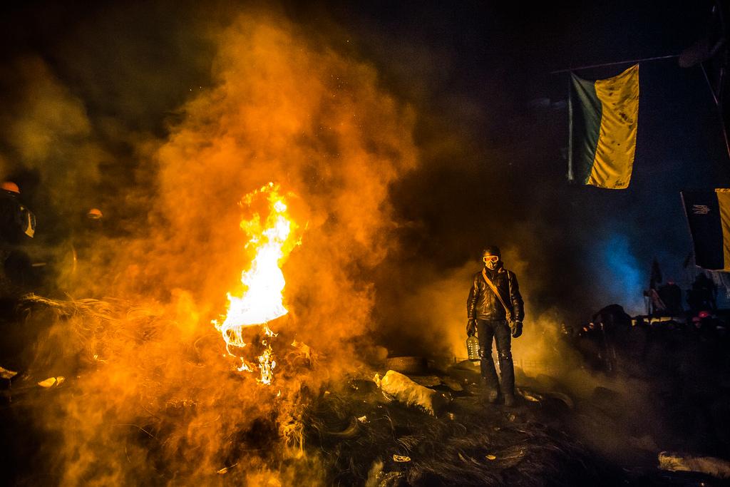 Polska przyjęła już 62 tysiące Ukraińców