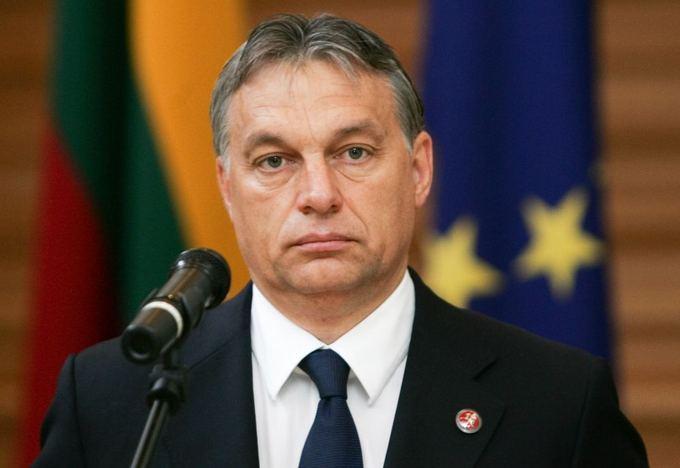 """Orban: """"Ludzie chcą, abyśmy panowali nad sytuacją i chronili nasze granice"""""""