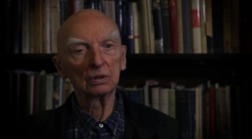 Prof. Wolniewicz: Fali islamu nie powstrzyma się bez przelewu krwi