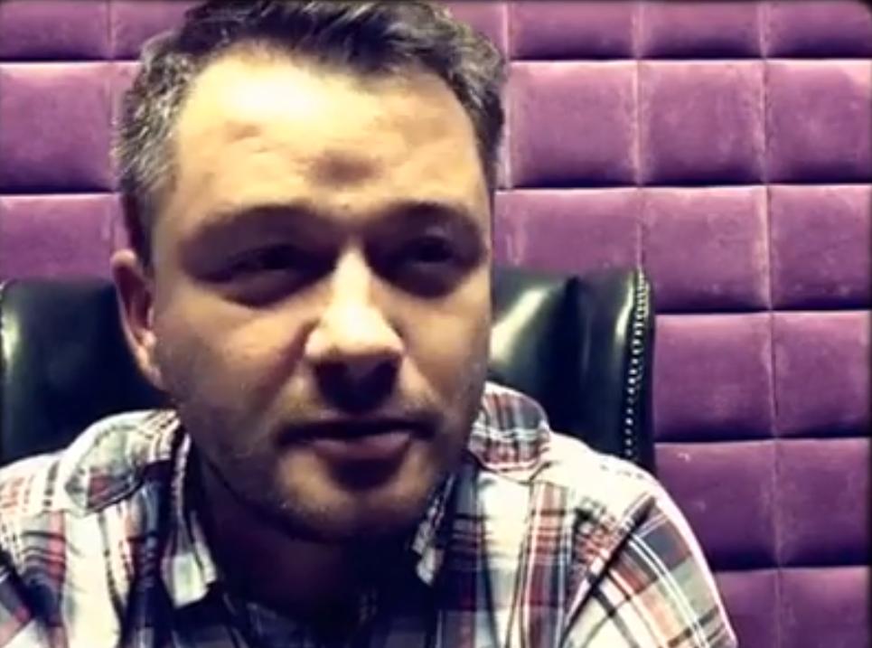 """Kuźniar do wyborców: """"Co żeście najlepszego zrobili?"""" (video)"""