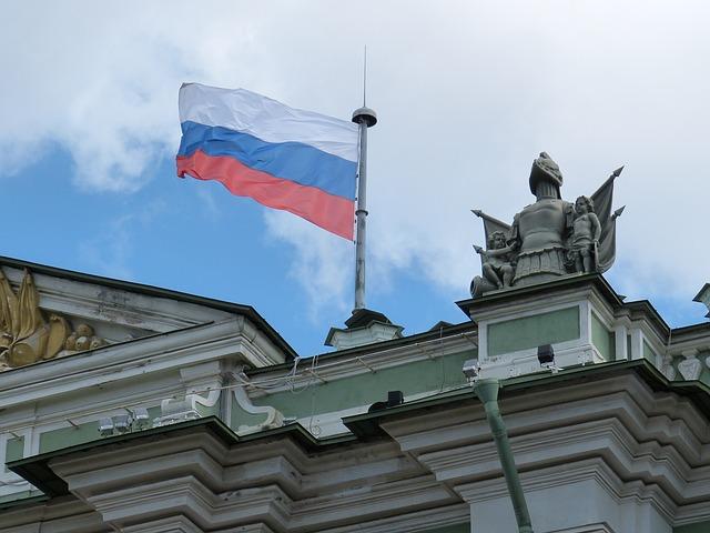 Ambasada Rosji oburzona. Oskarża TVN24 o manipulację