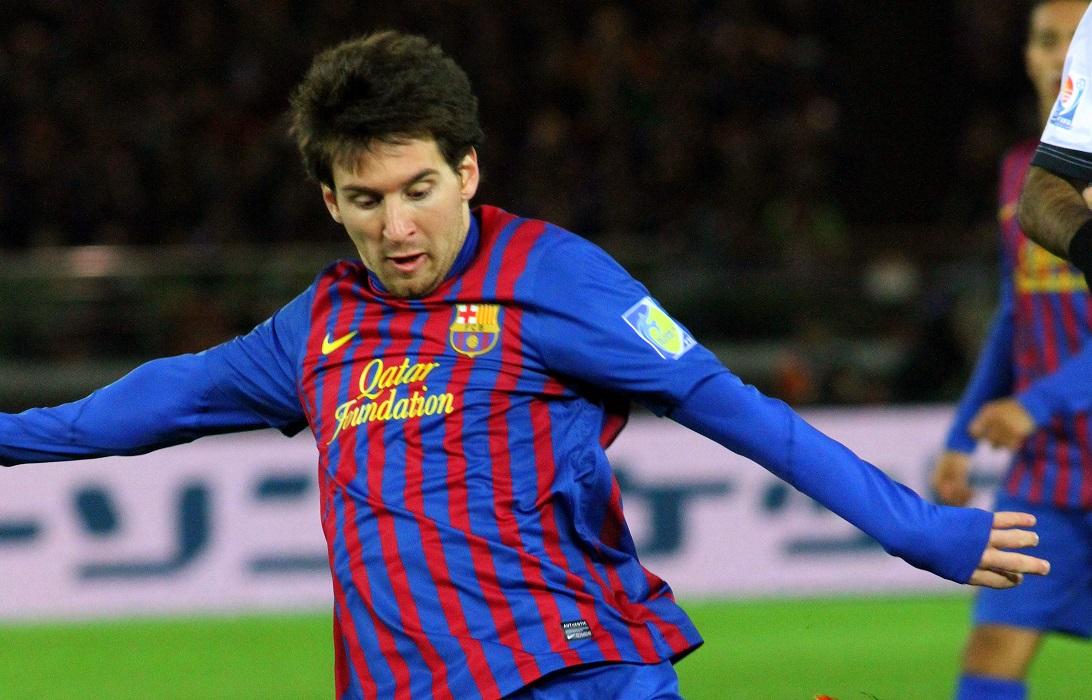 Lionel Messi stanie przed hiszpańskim sądem