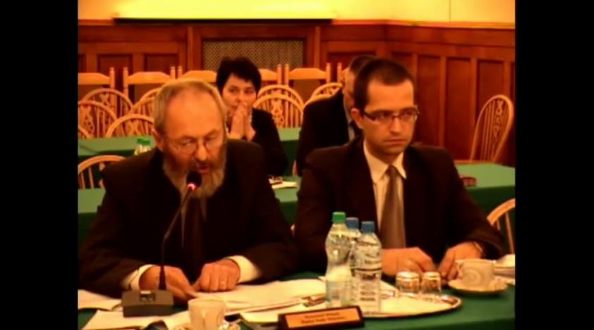 Tomaszów Mazowiecki: Satanizm, okultyzm i opętania na sesji Rady Miejskiej (video)