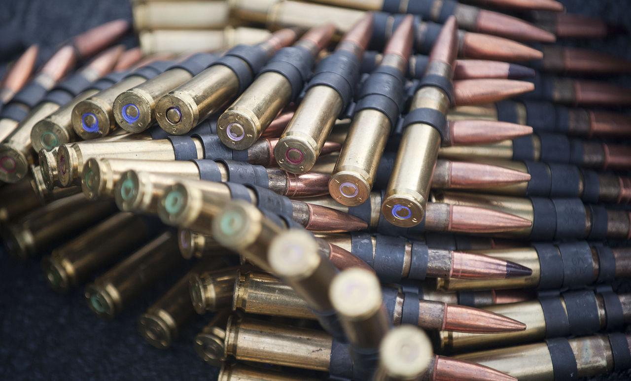 Broń zamachowców z Paryża wyprodukowano w jugosłowiańskich fabrykach