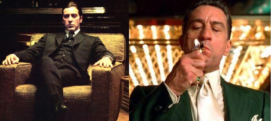 Mafia z Nowego Jorku chce walczyć z ISIS. Namawia de Niro i Al Pacino
