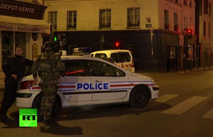 Dramat w Paryżu. Francja zamyka granice. Ogłoszono stan wyjątkowy