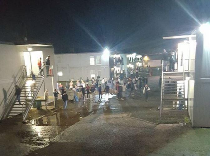 Wstrząsająca relacja Polaka z obozu dla uchodźców hitem sieci
