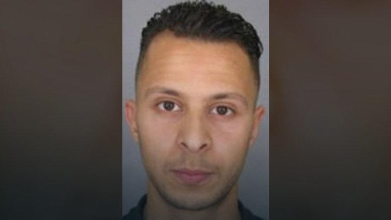 Zamachowiec z Paryża uciekł do Syrii, mimo że był zatrzymany do kontroli drogowej