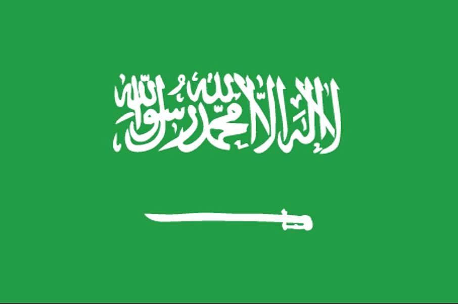 Arabia Saudyjska: Powstanie koalicja antyterrorystyczna