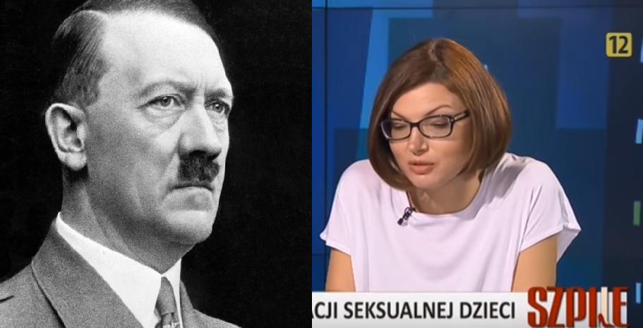 Michalik: Program PiS prawie identyczny z programem partii Hitlera