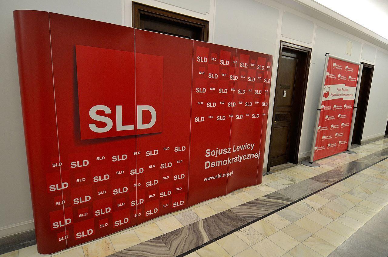 Internauci wytykają SLD wewnątrzpartyjne wybory bez zachowania parytetu płci