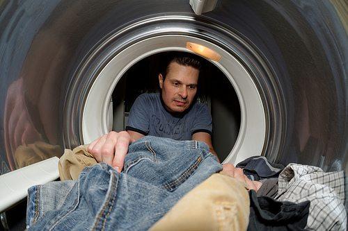 UE chce, by mężczyzni prali, sprzątali i gotowali