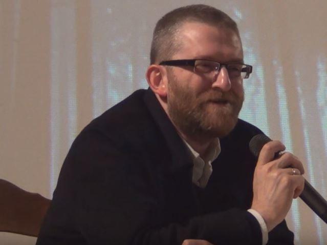 Poglądy Grzegorza Brauna w 30 sekund (video)