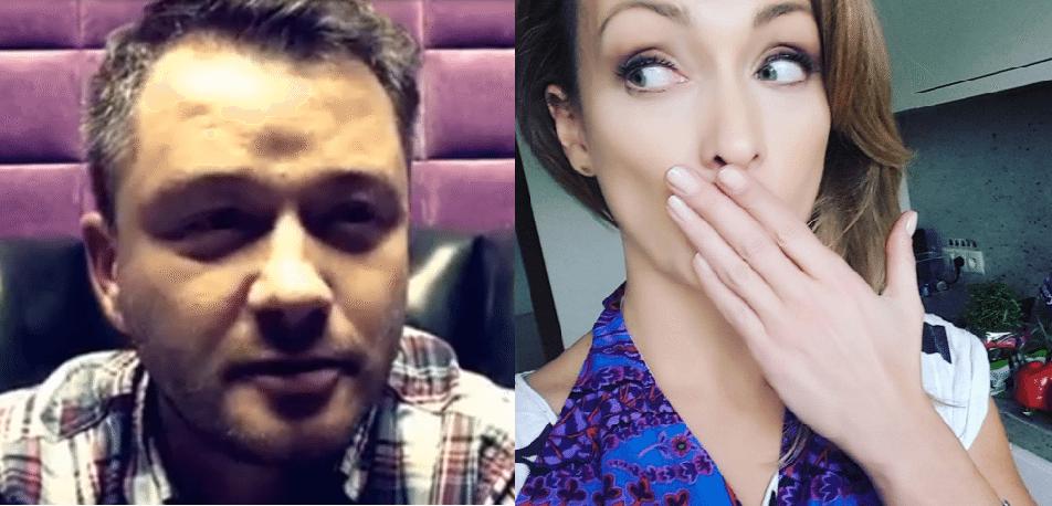 Kłótnia dziennikarzy TVN o politykę. Kuźniar zagroził jej banem na Twitterze
