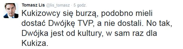 lis kukizowcy