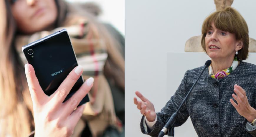 Burmistrz Kolonii po masowych napaściach: Ludzie bali się o smartfony. Oto rady dla kobiet