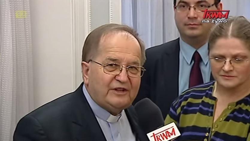Ministerstwo Kultury: Nie będzie 20 mln dla o. Rydzyka