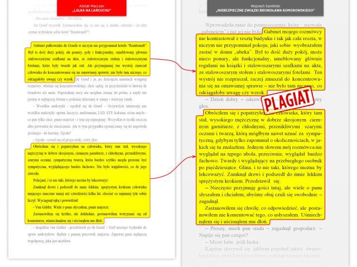 Newsweek: Potężna wpadka Sumlińskiego. Książka o Komorowskim w części skopiowana