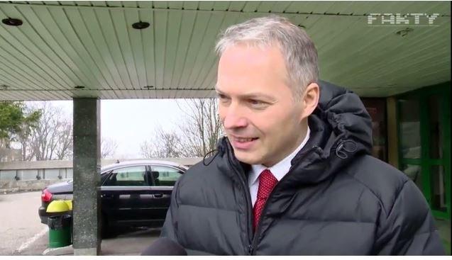 Były poseł PO o marszu KOD: To nie był naród polski. To naród SB i UB
