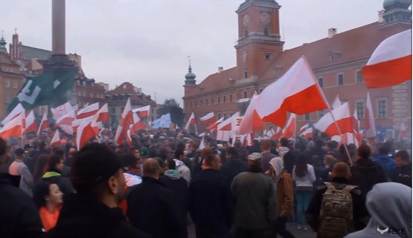 List Polki: Chcą mnie bronić przed imigrantami? To ja podziękuję (pełen list)