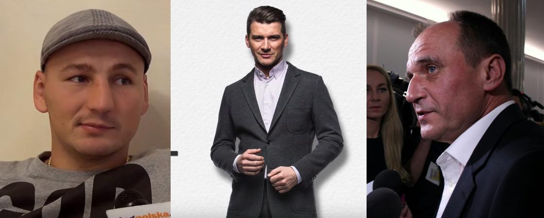 Kukiz, Szpilka, Kammel i inni włączają się do dyskusji o imigrantach i HejtStop