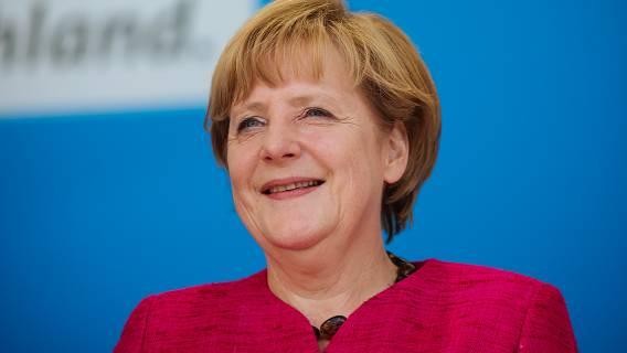 Niemcy: wzrost poparcia dla Merkel i CDU. Spadek AfD