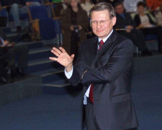Balcerowicz o Ziobrze: Bulwersuje mnie, jest moralnie odpowiedzialny za śmierć Blidy
