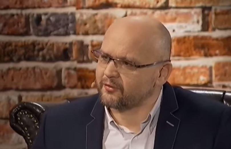 Naczelny Super Expressu: Wy, gorszy sort Polaków, jesteście patologią i tak będziecie traktowani