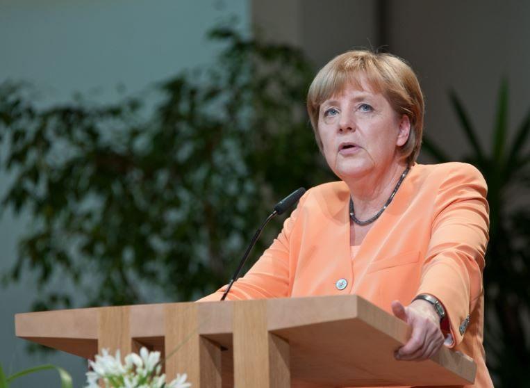 Szok w Niemczech. Partia Merkel przegrywa, sukces antyimigranckiego debiutanta i Zielonych