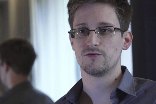 Edward Snowden planuje wrócić do USA