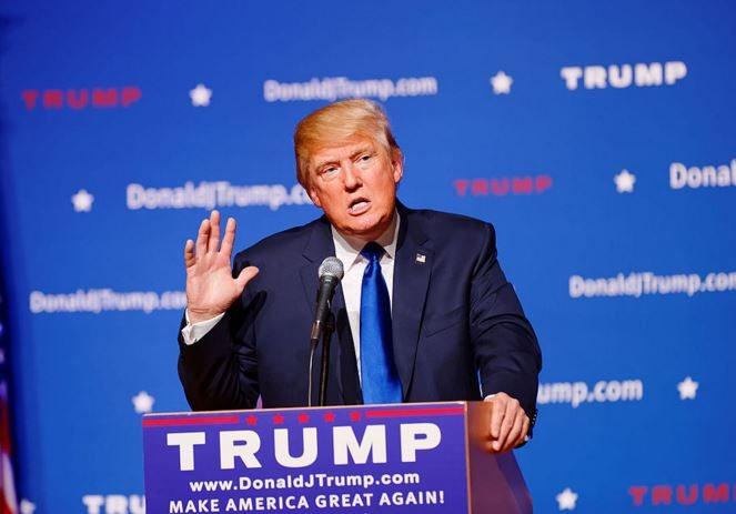 Ciąg dalszy prawyborów. Trump wygrywa, Clinton ponosi porażkę