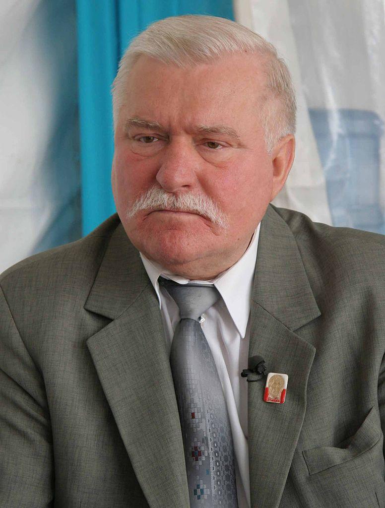 """Pożegnalny wpis Wałęsy. """"To SB współpracowało ze mną"""""""