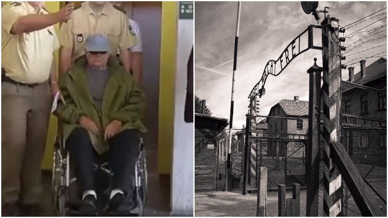 """Były strażnik z Auschwitz pierwszy raz wyraził skruchę: """"Jest mi przykro"""""""