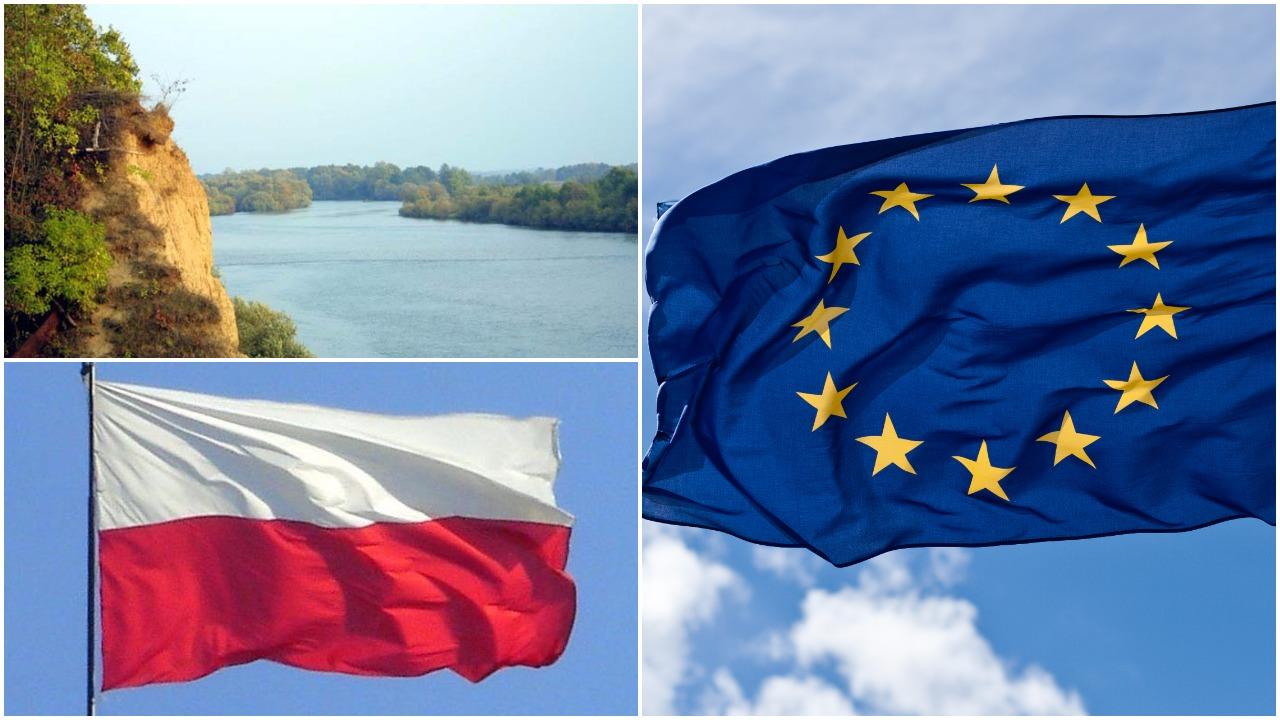 Ukraina zatruwa Bug. Unia Europejska zażąda, by to Polska zapłaciła karę