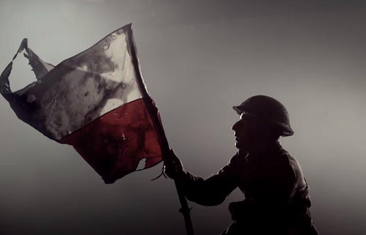 Niesamowity spot z okazji święta polskiej flagi (video)