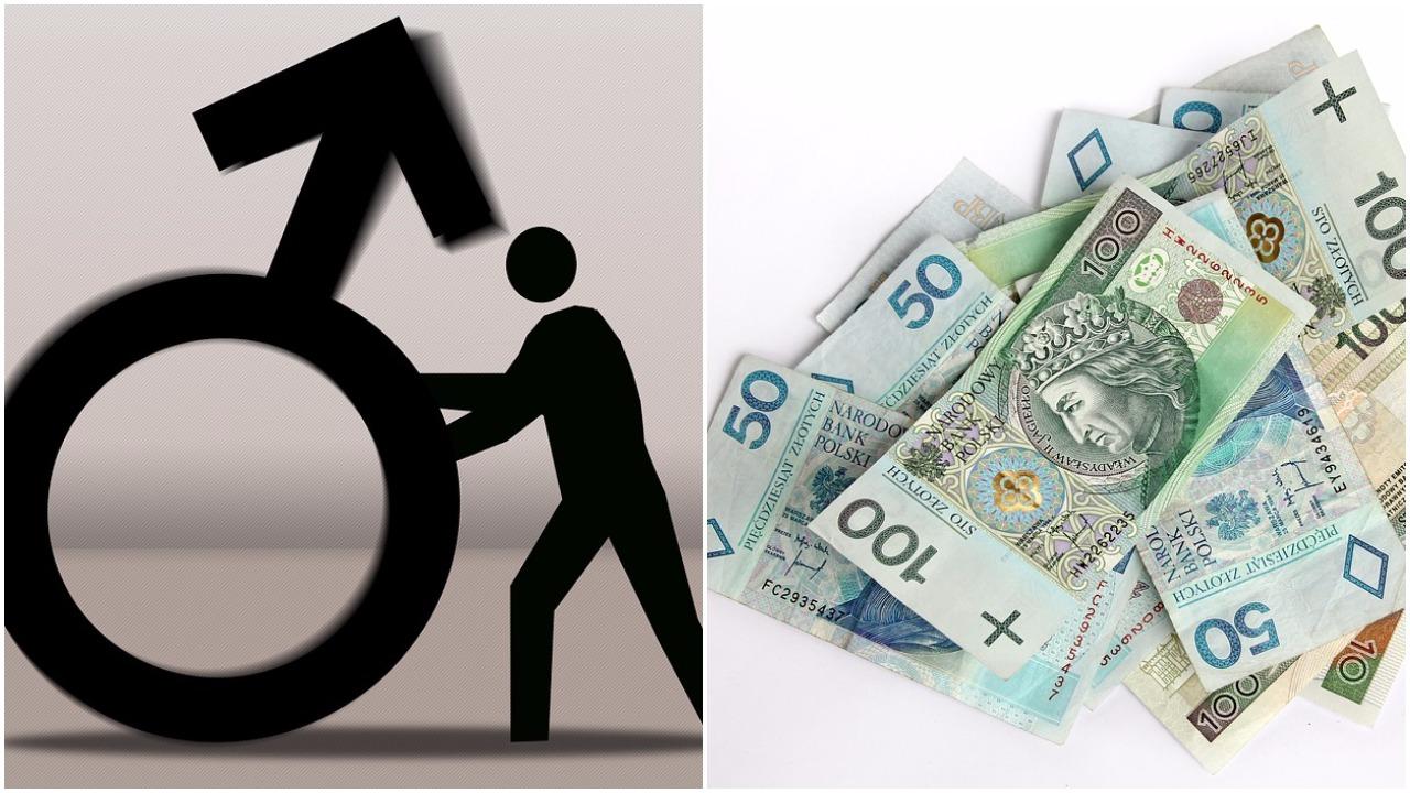 """Działaczka na rzecz równości: """"Heteroseksualni mężczyźni powinni płacić wyższe podatki"""""""