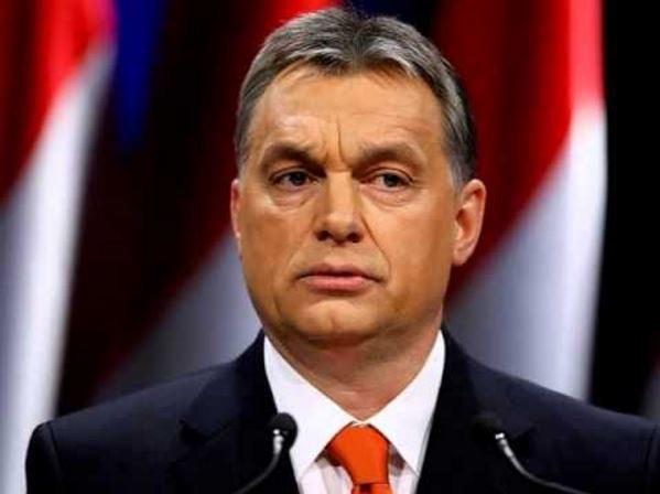 Orban o imigrantach: Mamy prawo wybrać, z kim chcemy żyć, a z kim nie